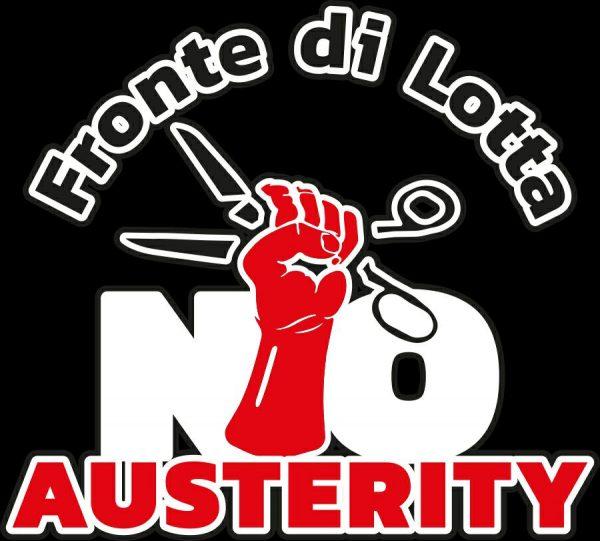 3 Conferenza Nazionale FLNA: COSTRUIAMO UN FRONTE DI LOTTA UNITARIO  CONTRO LE POLITICHE DEL GOVERNO!