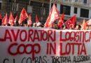 PROCESSO POLITICO CONTRO I LAVORATORI IN SCIOPERO
