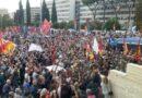 La solidarietà degli operai Gkn alle lavoratrici e ai lavoratori Alitalia