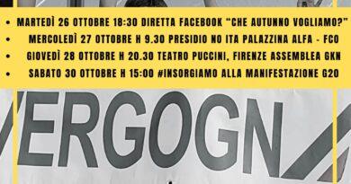 <strong>ITA: DECOLLA L'ATTACCO AL MONDO DEL LAVORO</strong>